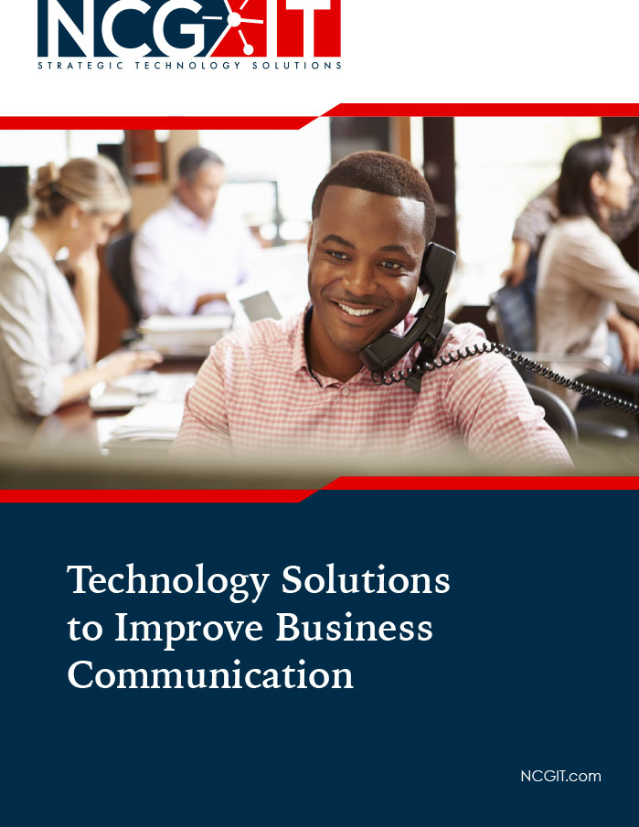 Technology Solutions to Improve Business Communication