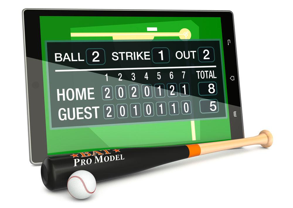 Baseball Technology