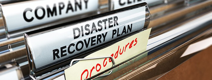 Tips for a Successful Disaster Recovery Plan