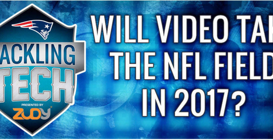 Tackling Tech: The NFL – Taking Tech to the Bank