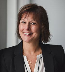 Michelle Geib
